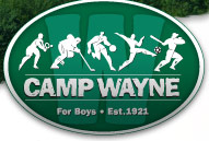 Camp Wayne | Home